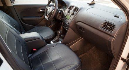 Volkswagen Polo - аренда Комфорт авто