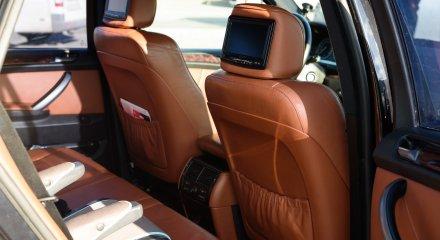 BMW X5 - аренда Комфорт авто