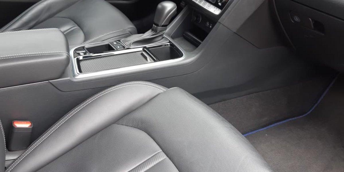 Hyundai Sonata - аренда Бизнес авто