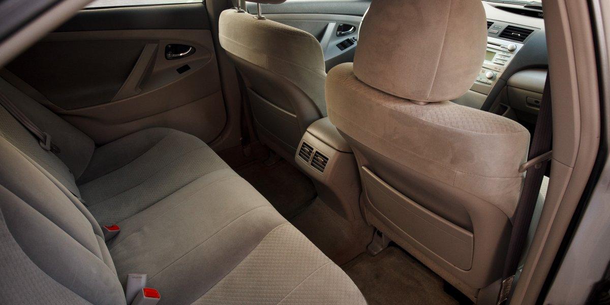 Toyota Сamry - аренда Комфорт авто