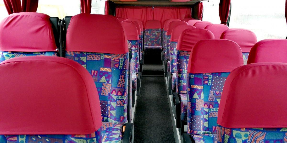 Neoplan - аренда Автобус 25-50 мест авто