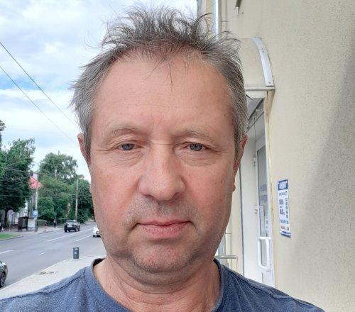 Григорович Юрий